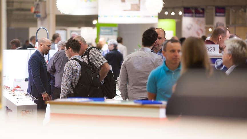 S.E.E. – Scandinavian Electronics Event flyttas fram och läggs parallellt med Embedded Conference Scandinavia (ECS)