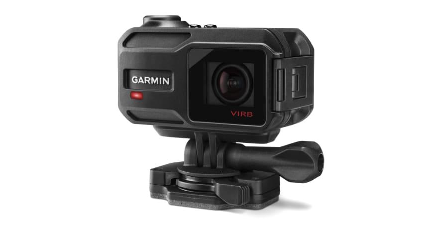 Garmin  VIRB X / XE  Næste generation af actionkameraer med indbygget G-Metrix™