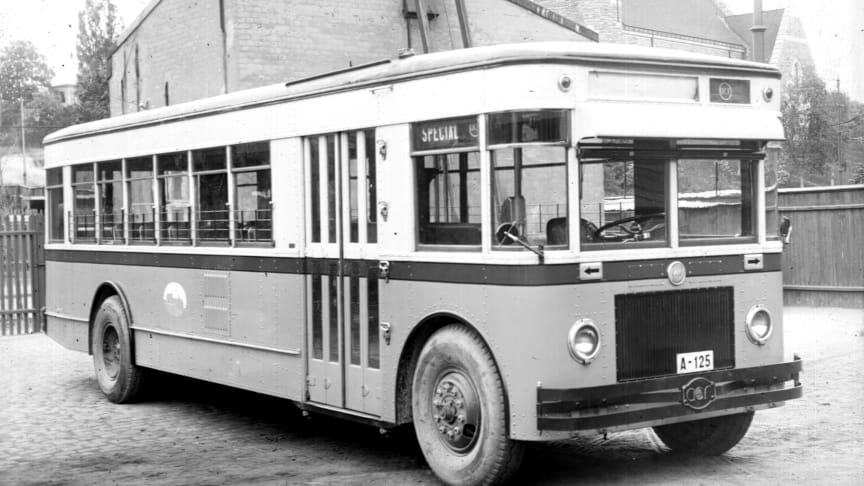 Søk om støtte til kollektivtrafikkhistorisk formål i 2018