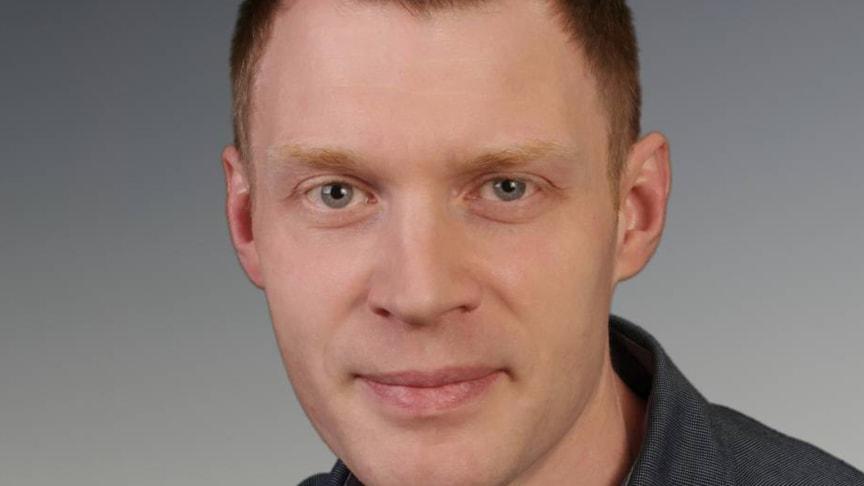 Neuer Franchisepartner für Fressnapf: Patrick Herzberg