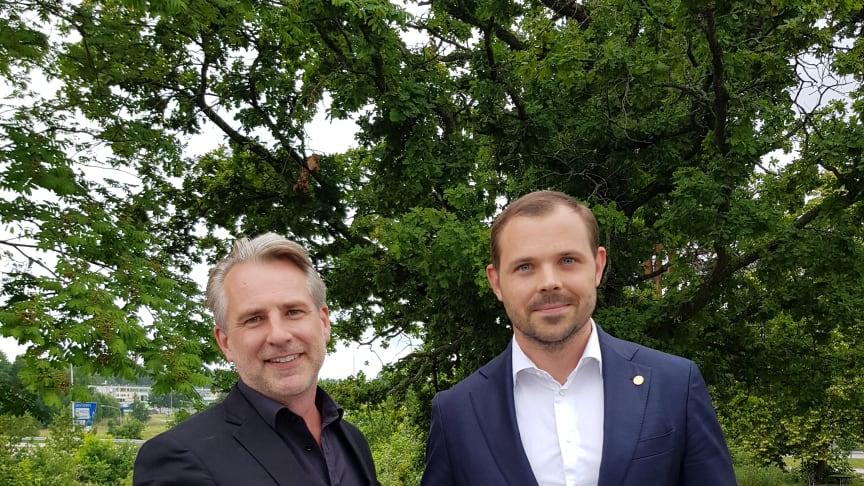 OnePartnerGroup förvärvar MW Logistikpartner i Norrköping