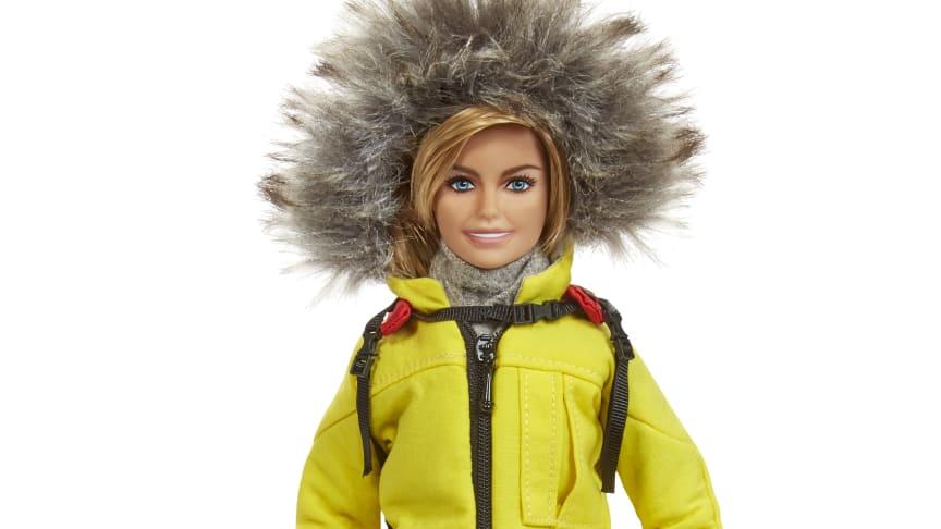 Barbie Unikat Evelyne Binsack