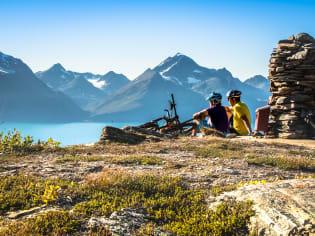 Visit Lyngenfjord AS - Visit Lyngenfjord- Naturally exciting