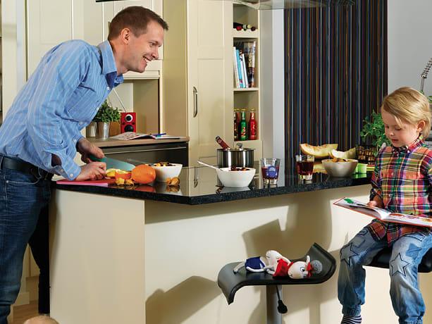 Scandinavian Kitchen  En av Sveriges ledande k?kstillverkare