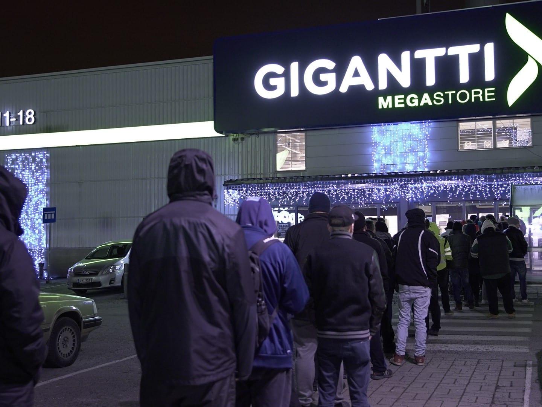 gigantti gigantti on suomen suurin kodinkoneiden ja elektroniikan j lleenmyyj mynewsdesk. Black Bedroom Furniture Sets. Home Design Ideas
