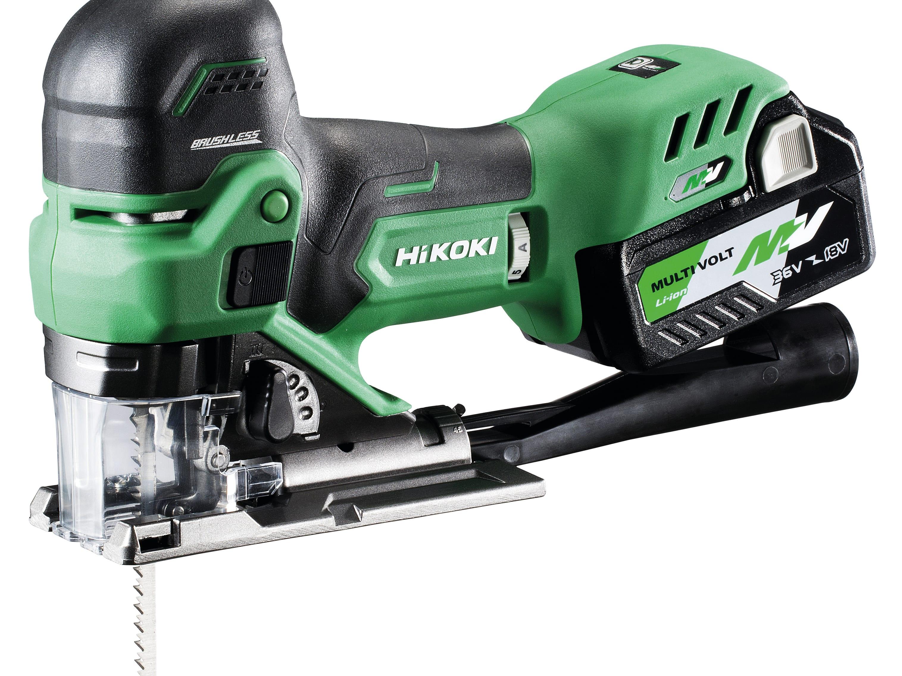 HiKOKI High Performance Power Tools