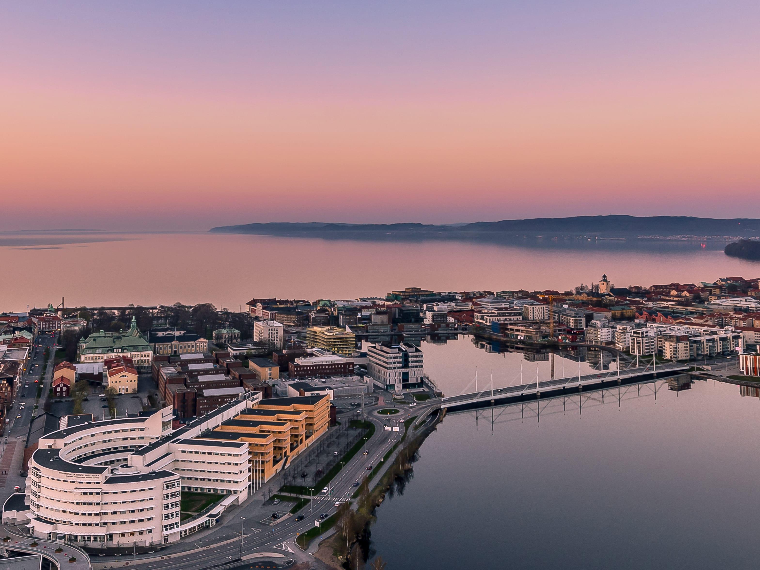 distansutbildning jönköping