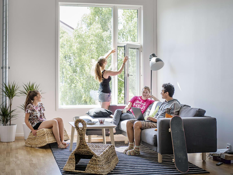 hsb riksf rbund. Black Bedroom Furniture Sets. Home Design Ideas