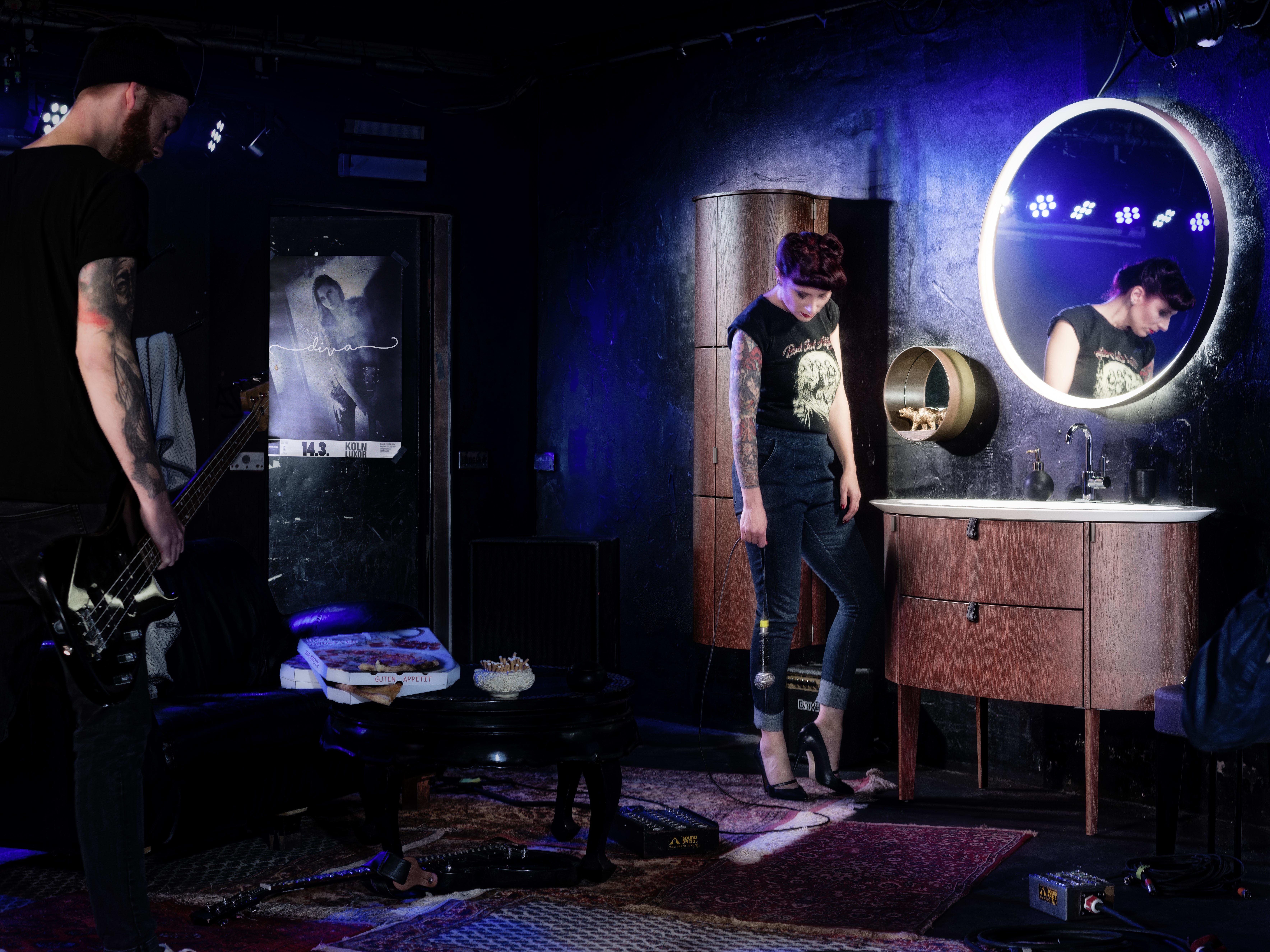 burgbad ag burgbad steht f r erstklassische badm bel. Black Bedroom Furniture Sets. Home Design Ideas