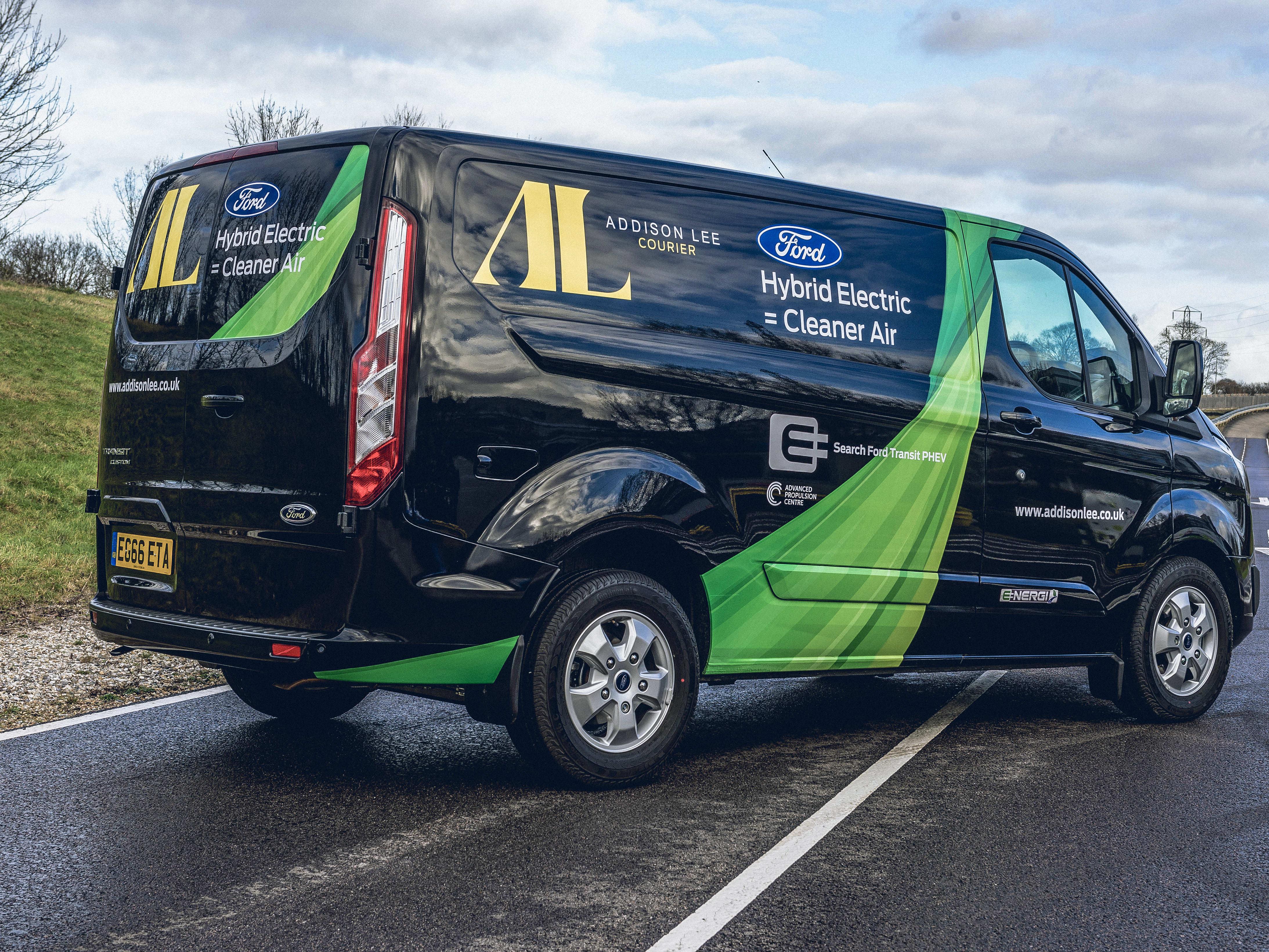 Ford Motor Company - Ford i Danmark - Mynewsdesk