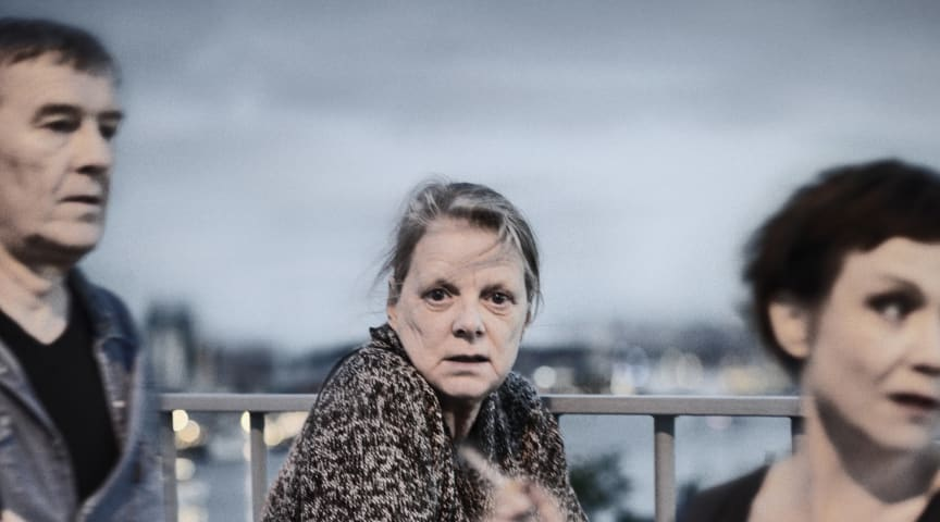 Nu tar Folkteatern Sverige ut i Europa och Europa till Sverige! Alla dagar och pressaktiviteter klara för gästspel i Madrid, Bryssel, Paris och Göteborg