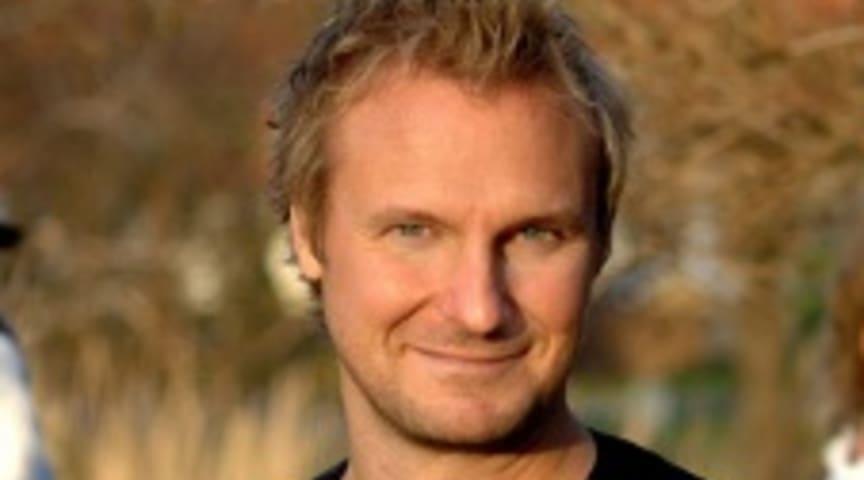 Grammisvinnaren, artisten och låtskrivaren Stefan Andersson gästar Helsingborgs stadsteater!