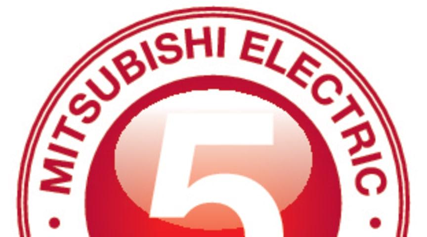 Mitsubishi Electric inför 5-års garanti på luftvärmepumpar