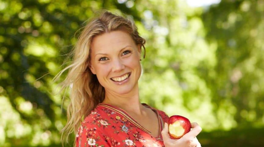 Ät dig frisk av Raw Food på Stora Nolia i Piteå!