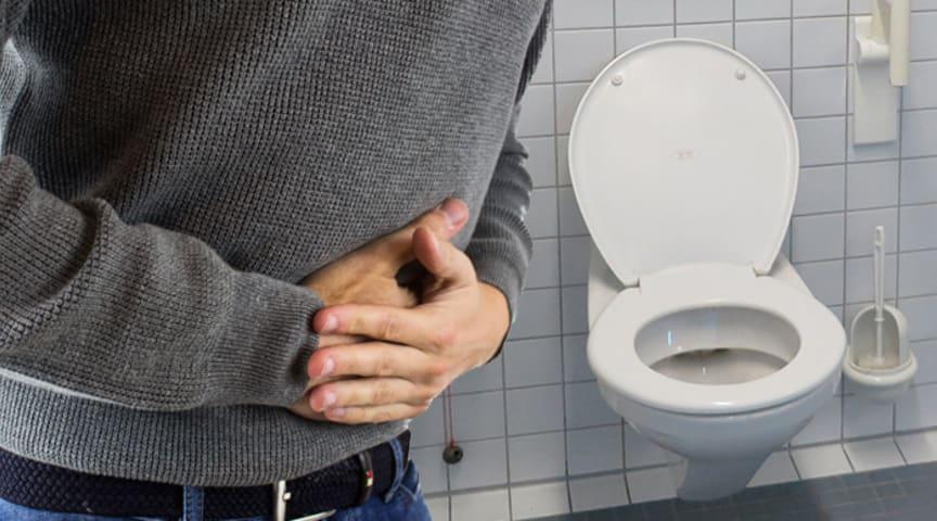 Så totaldesinficerar du från magsjukdomar