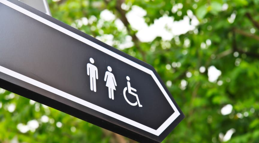 Closure of public toilets in Mid and East Antrim