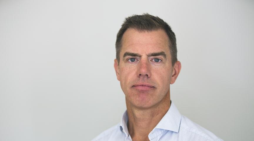 Thomas Tegenmark, vice VD och kvalitetsansvarig WeMind