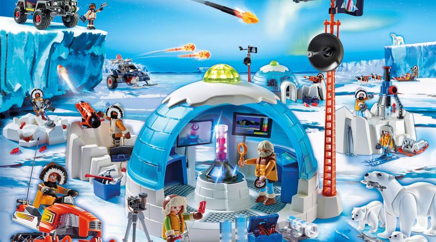 Playmobil Eiscafe zum Strand Citylife Urlaub