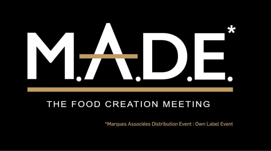 M.A.D.E. 2020 i Paris, Frankrike