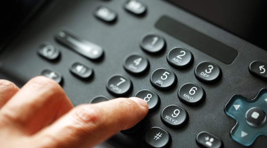 Useful telephone numbers of those who can offer help and advice