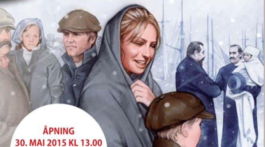 Vandring Langs Akerselva Med Frid Ingulstad Cappelen Damm