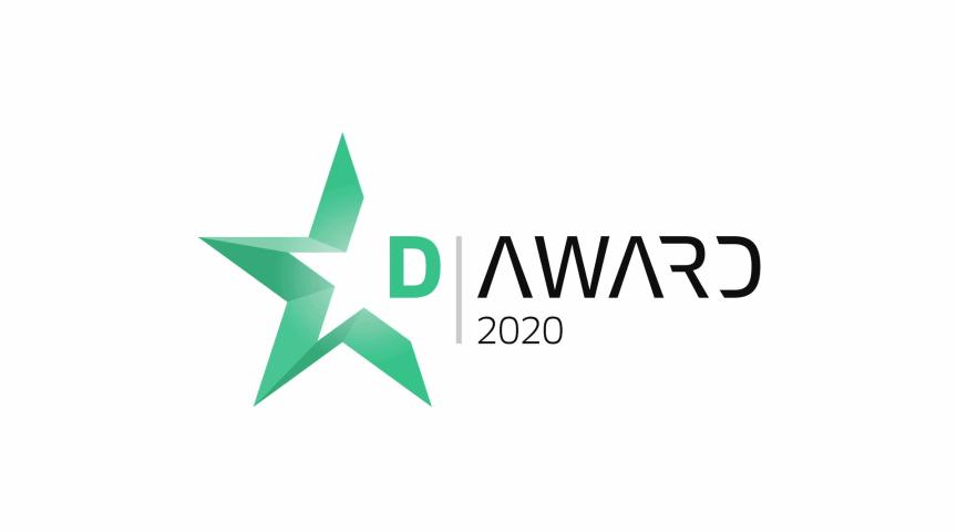 "Skincity tog hem vinsten i D-Award 2020 som ""Årets digitala handel"""