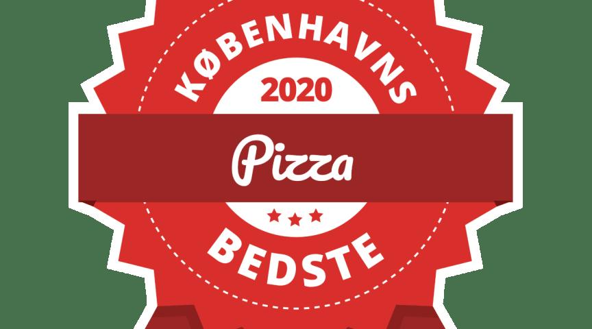 Classic Pizza Restaurant har vundet prisen for Bedste Pizza i København 2020. Classic Pizza Restaurant indtog en overbevisende førsteplads som Københavnernes foretrukne pizza.
