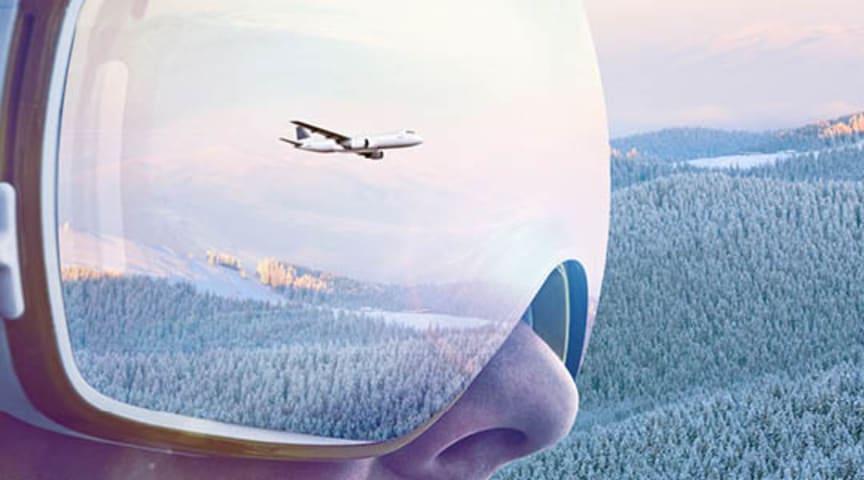 Mindre än en månad kvar tills Scandinavian Mountains Airport Sälen-Trysil öppnar
