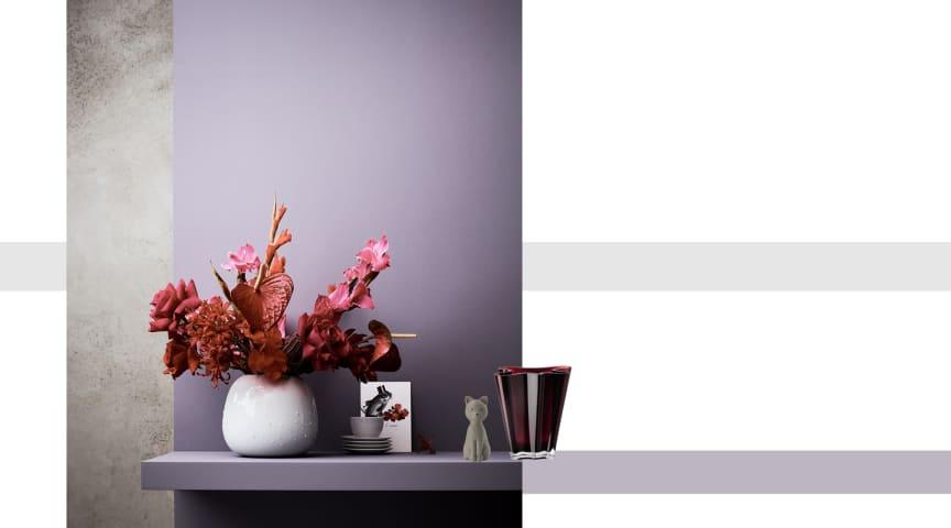 Von Porzellan bis Glas: Rosenthal bietet zahlreiche Geschenkideen, die von Herzen kommen.