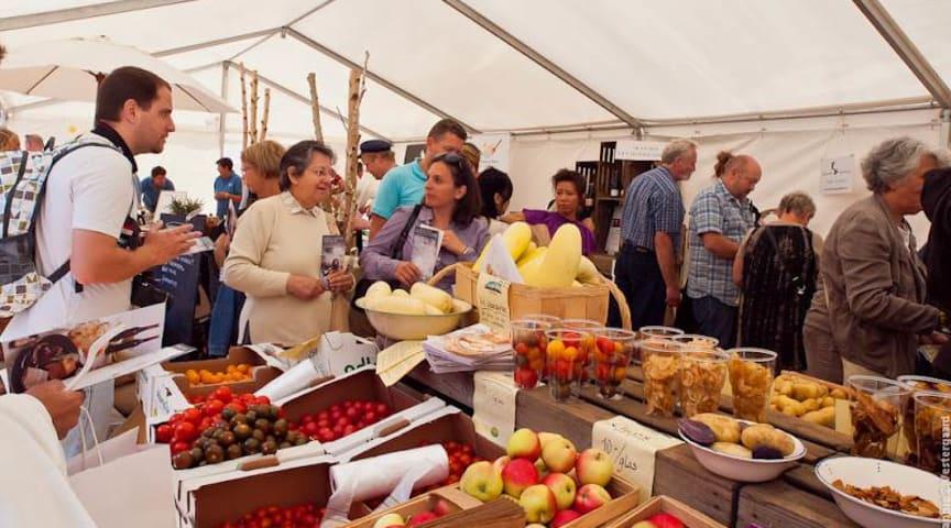 Skåne lyfts som kulinarisk frontregion på Nordens största matfestival