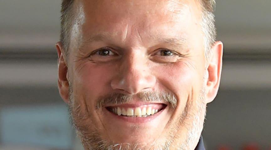 FPZ Geschäftsführer Dr. Frank Schifferdecker-Hoch
