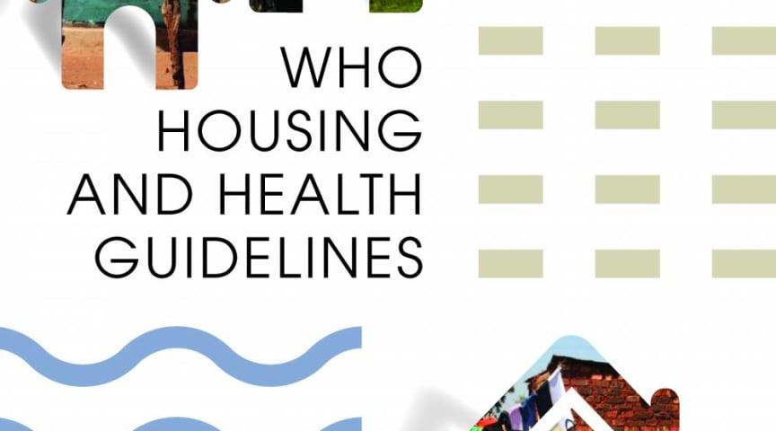 Radon som helsefare – WHO-rapport