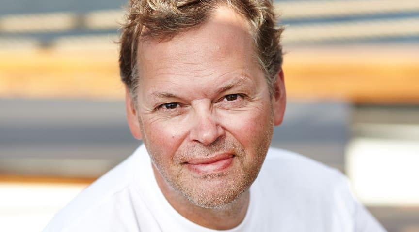 Mats Adamczak föreläser på Mynewsday