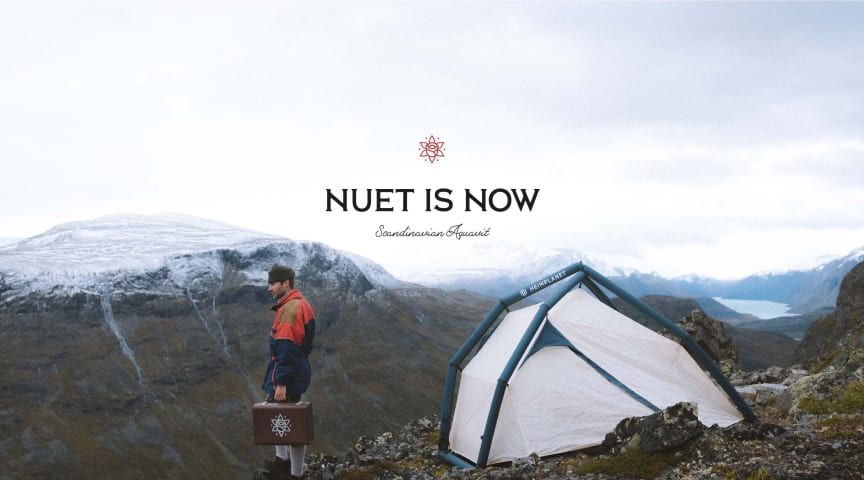 Nuet Aquavit is an innovative new Norwegian spirits company that aims to share Scandinavian moments with people across the globe via a range of products based on the traditional Scandinavian aquavits.