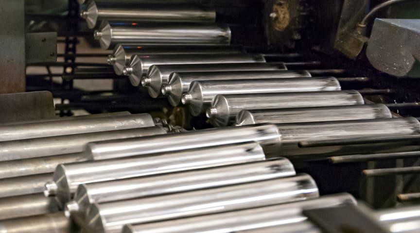 Maskininvesteringar och ökat miljötänk viktiga prioriteringar på Emballator i Hjo