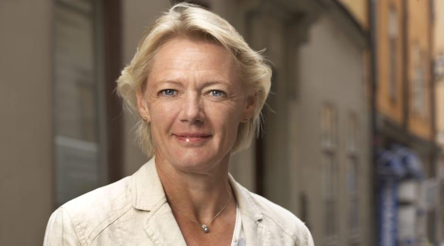 Pressinbjudan, i dag 1/3: Ulla Hamilton presenterar Cykelplan Stockholm 2012