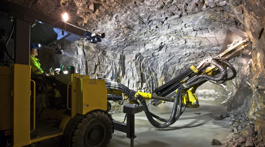 Breakthrough agreement for Swedish mineral information company Orexplore AB