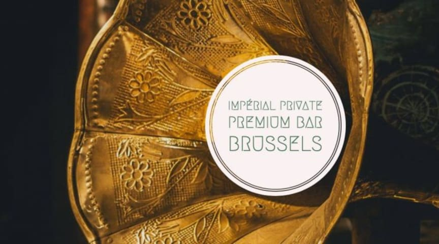 Impérial Private Premium Bar