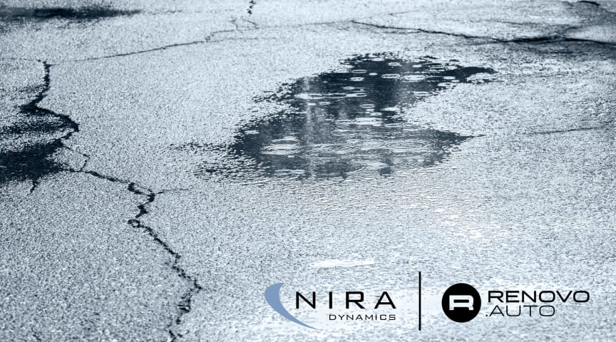 NIRA Dynamics enters into an agreement with  Mind Mobility and offers