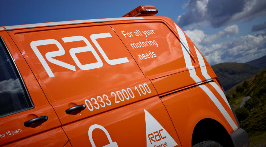 RAC reports 20% increase in motorists running out of fuel as petrol prices soar