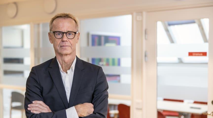 Håkan Lord, CEO och grundare av SoftOne Group, ger tips för att stödja SoftOnes kunder i de utmaningar de upplever.
