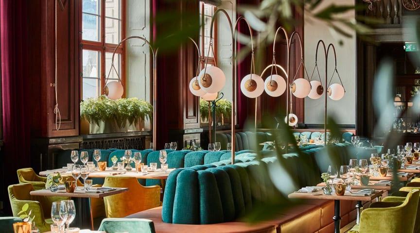 """Clarion Hotel Post vann Grand Travel Awards pris """"Sveriges Bästa Enskilda Hotell"""""""