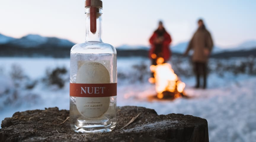 Nuet Aquavit aims to share Scandinavian moments with people all around the world through a modern take on almost 500 years of Scandinavian tradition.