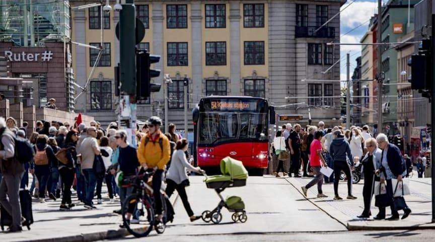 AVLYST: Ruter presenterer årstall for 2019