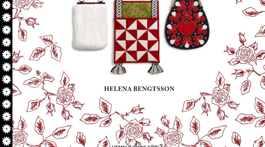Sy väskor med värmländska Helena Bengtsson!   Hemslöjden Sverige
