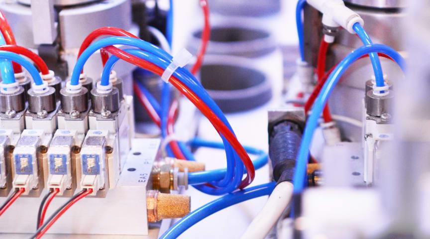 Med ett modernt laboratorium i Uppsala är svenska Radonova världsledande inom radonmätning