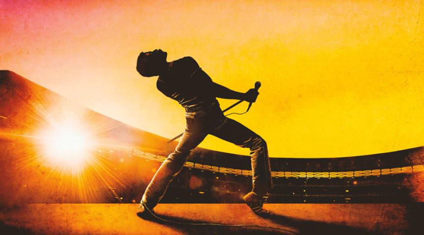 """Bohemian Rhapsody"" © 20th Century Studio"