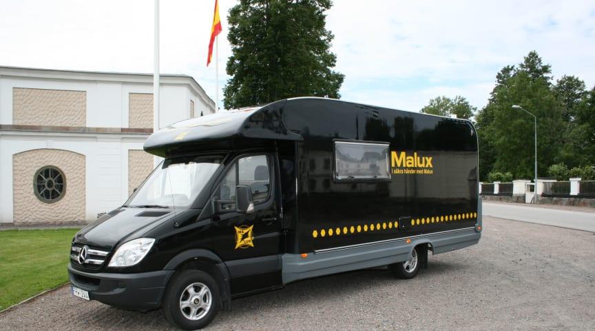 Malux expanderar med nytt kontor i Malmö!