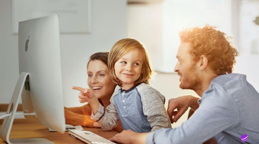 Den nye avtalen styrker GET sin posisjon som Norges ledende TV- og strømmeaktør gjennom å tilby markedets bredeste samling av Discovery-innhold.