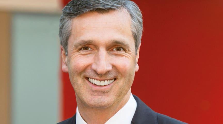 Robert Friedmann, ordförande i Würth-koncernens styrelse